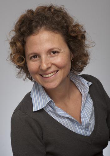 Cecile Eskenazi